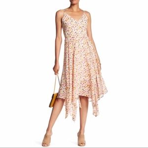 Romeo & Juliet Couture floral summer dress S